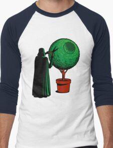 Vader's True Passion... Men's Baseball ¾ T-Shirt