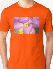 Cape York Lily Bloom Splendour Unisex T-Shirt
