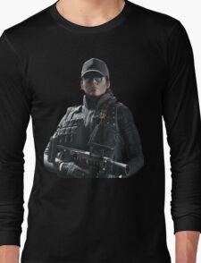 Rainbow Six Siege *Ash* Long Sleeve T-Shirt