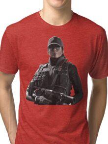 Rainbow Six Siege *Ash* Tri-blend T-Shirt