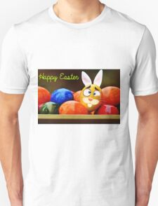 Easter fun Unisex T-Shirt