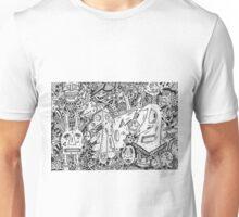 The Stress Unisex T-Shirt