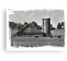 """""""Country to the Core""""... prints and products Canvas Print"""