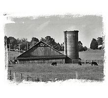 """Country to the Core""... prints and products Photographic Print"