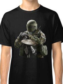 Rainbow Six Siege *Tachanka* Classic T-Shirt