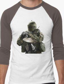 Rainbow Six Siege *Tachanka* Men's Baseball ¾ T-Shirt