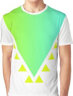 Vector I Graphic T-Shirt