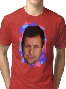 Adam Sandler Tri-blend T-Shirt