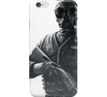 Rainbow Six Siege *Tahtcher* iPhone Case/Skin
