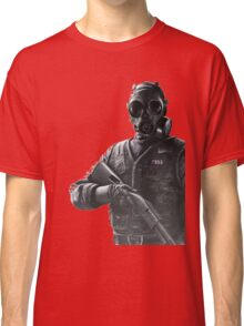 Rainbow Six Siege *Tahtcher* Classic T-Shirt
