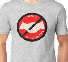 flu season tshirt Unisex T-Shirt