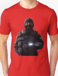 Rainbow Six Siege *Twitch* Unisex T-Shirt