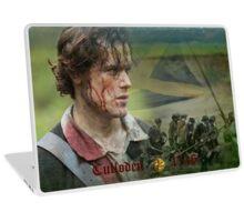 Outlander/Jamie Fraser/Culloden Laptop Skin
