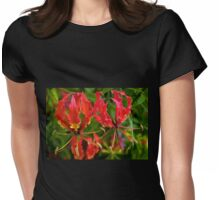 Togetherness  Womens Fitted T-Shirt