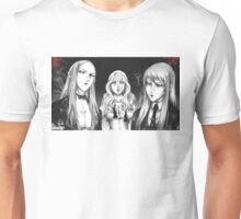 Claymore-Godmother Unisex T-Shirt