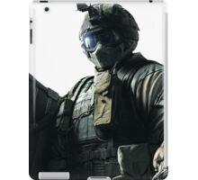 Rainbow Six Siege *Fuze* iPad Case/Skin