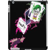 Gambit/Joker Mashup iPad Case/Skin