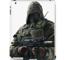 Rainbow Six Siege *Kapkan* iPad Case/Skin