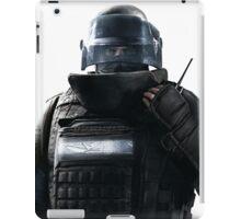 Rainbow Six Siege *Rook* iPad Case/Skin
