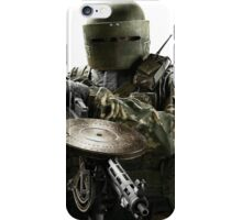 Rainbow Six Siege *Tachanka* iPhone Case/Skin