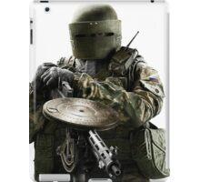 Rainbow Six Siege *Tachanka* iPad Case/Skin