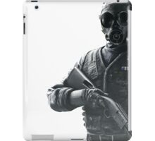 Rainbow Six Siege *Tahtcher* iPad Case/Skin