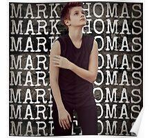 Mark Thomas Poster