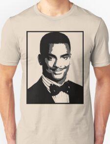 Carlton Banks Unisex T-Shirt