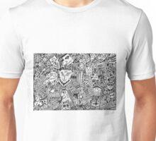 Bandana Man Unisex T-Shirt