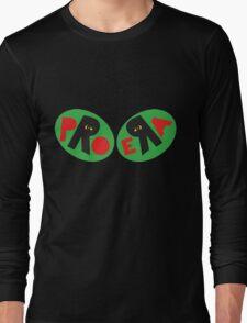 Pro Era Hoodie Long Sleeve T-Shirt