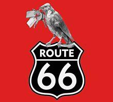 keys to Route 66 Unisex T-Shirt