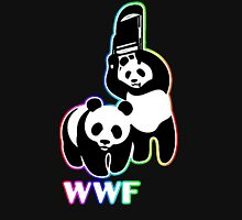 WWF (Behind The Scene) Colored T-Shirt