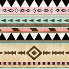 Tribal by Ashe Bandia