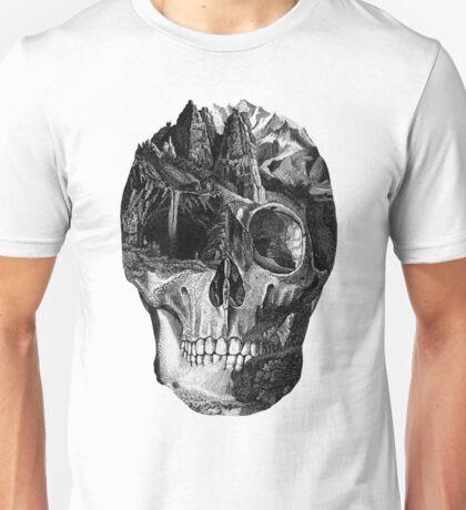The Final Adventure Unisex T-Shirt
