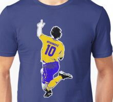 king Zlatan 2 Unisex T-Shirt