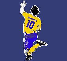 king Zlatan 2 Unisex T-Shirt