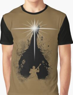 The Biggest Hunt Graphic T-Shirt