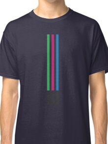 Lightsabers – Life Is Strange, Brooke Scott  Classic T-Shirt