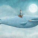 Whale Rider by Eric Fan