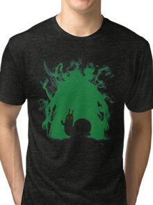 Lil' Evil Tri-blend T-Shirt