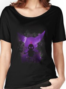 Ratchet & Clank Galaxy (Purple Version) Women's Relaxed Fit T-Shirt