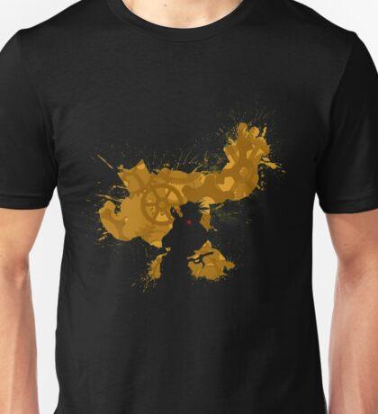Dio Brando - The World (Better Version) Unisex T-Shirt