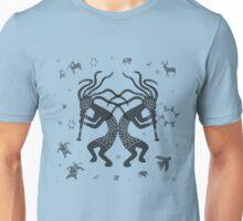 Kokopelli Brothers Unisex T-Shirt