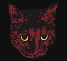 Darth Kitty One Piece - Short Sleeve