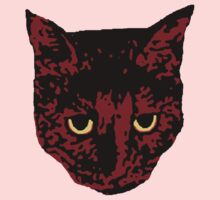 Darth Kitty Baby Tee