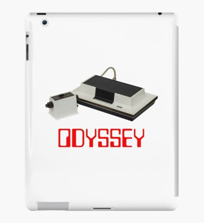 Magnavox Odyssey iPad Case/Skin