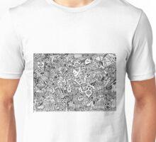Dave's Mind Unisex T-Shirt
