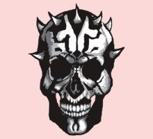 Sith Skull One Piece - Long Sleeve