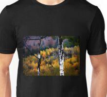 Alpine Aspens Unisex T-Shirt