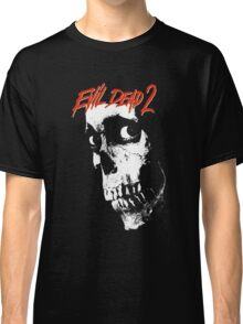 EVIL DEAD 2 Classic T-Shirt